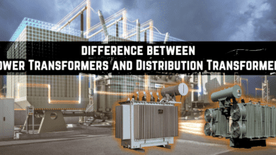 Photo of What is the difference between Power Transformers and Distribution Transformers?