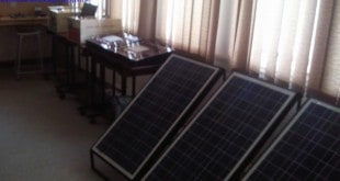 General Requirements For the Solar Panel System Installation.