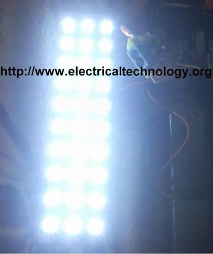 Emergency Led Lights Powerful Cheap 716 Circuit Ac Diagram Additionally Battery Symbol Ed Light Schematic