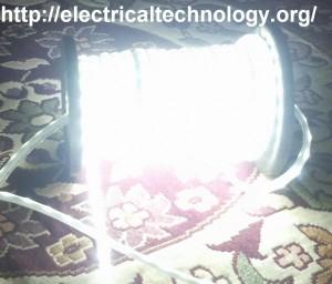 Fun with LED Circuit