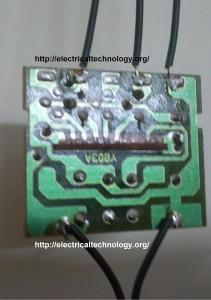 Led Stringstrip Circuit Diagram Using Pcr Httpwww Electricaltechnology Org X on Box Step Dance Diagram