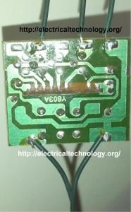 Transistor PCR-406