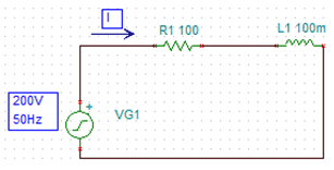 Single phase ac circuits mcqs