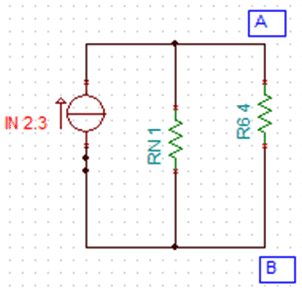 DC Circuits MCQs with Explanatory Answers - Electrical