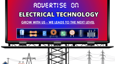 Advertise on Electrical Technology