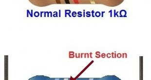 How-to-find-The-value-of-Burnt-Resistor-By-three-handy-Methods-