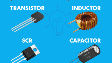 Photo of The Main Difference between Active and Passive Components (Very Easy Explanation with Examples)