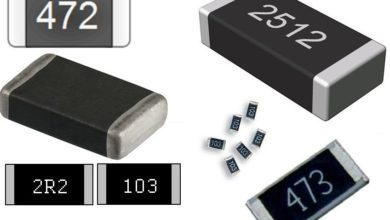 SMD Resistor Code: How to Find the value of SMD Resistors