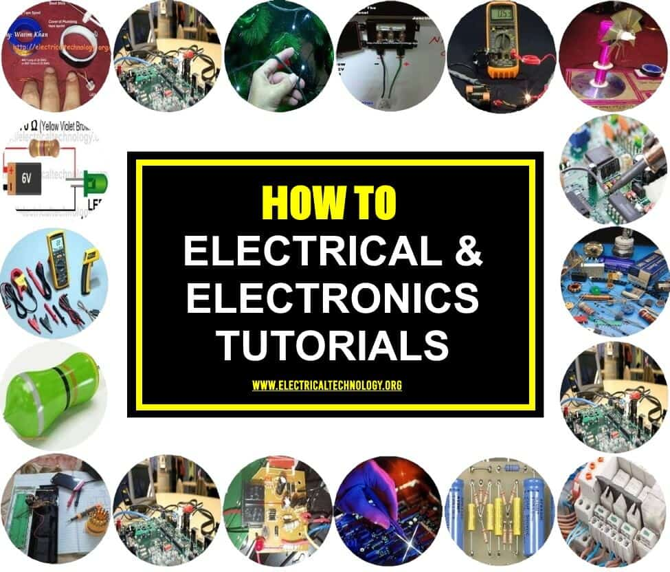 How to Electrical & Electronics Engineering Tutorials
