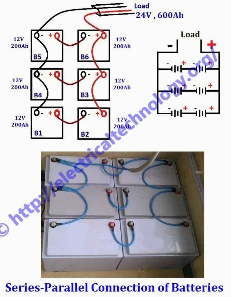 series parallel connection Components connected in parallel are connected along multiple paths, so the same voltage is applied to each component [3] a circuit composed solely of components connected in series is known as a series circuit  likewise, one connected completely in parallel is known as a parallel circuit .