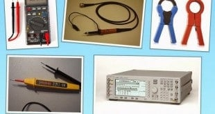 Basic Electrical Engineering Tools, Instrument, Devices, Equipments & Uses