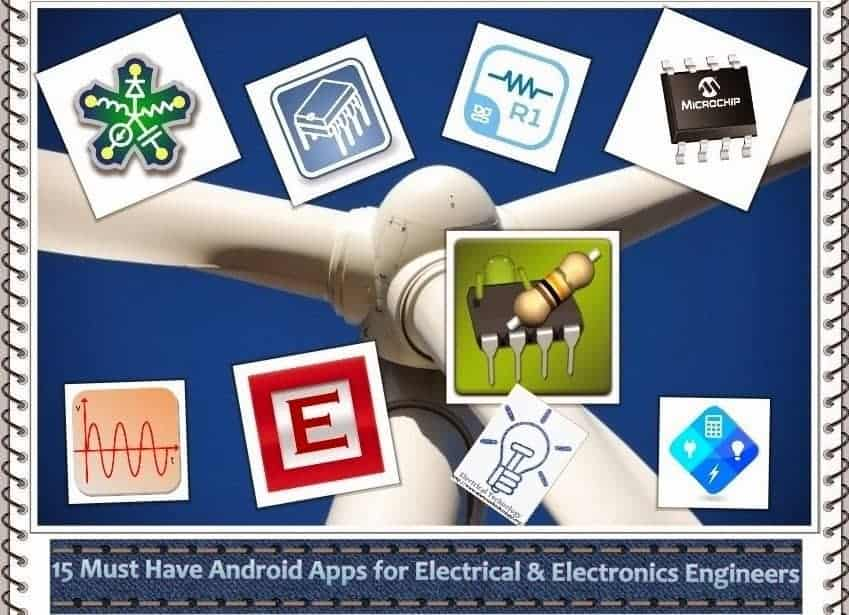 Electrical & Electronics Apps