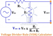 Voltage-Divider-Rule-2528VDR-2529-Calculator
