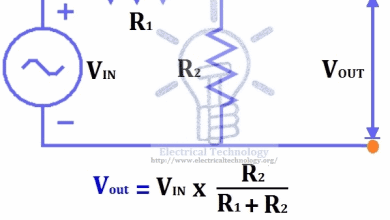 Photo of Voltage Divider Rule – Calculator, Examples & Applications