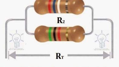 Photo of Parallel Resistor Calculator