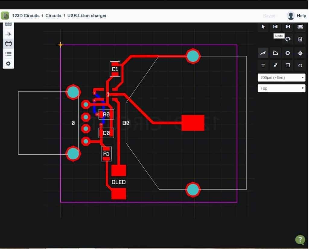 10 Online Design Simulation Tools For Electrical Electronics Led Circuit Engineering Students