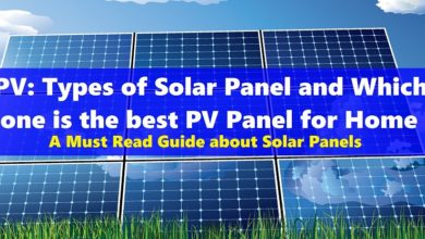 Photo of Types of Solar Panels and Which Solar Panel Type is Best?