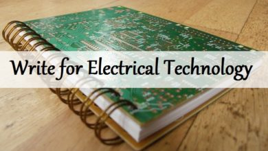 Photo of Write for Electrical Technology