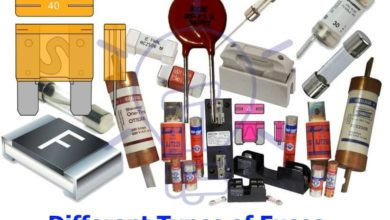 Photo of Fuse and Types of Fuses – Construction, Operation & Applications