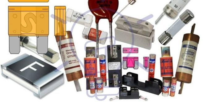 Fuse And Types Of Fuses Construction Operation