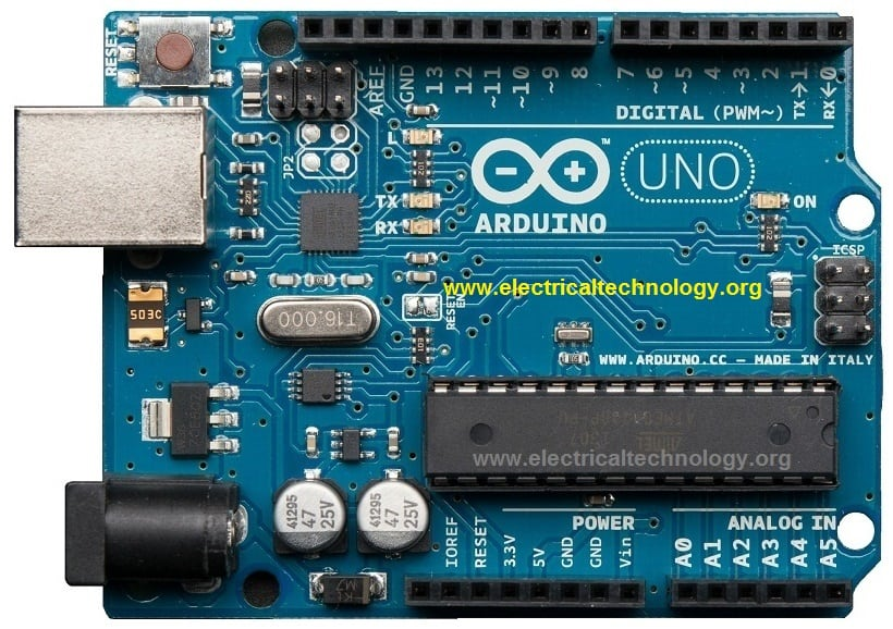 PWM function in Arduino. Arduino Programming of PWM