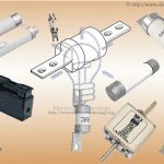 HRC Fuse (High Rupturing Capacity Fuse) and its Types