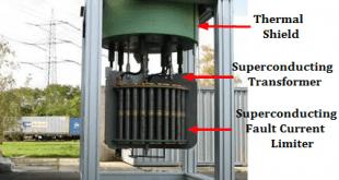 Superconductor Current limiting Reactors. Fault current Limiter