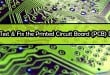Diagnosing of Defective Printed Circuit Boards PCB