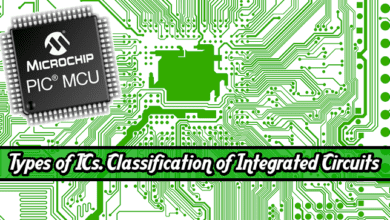 Types of ICs. Classification of Integrated Circuits and Their Limitation