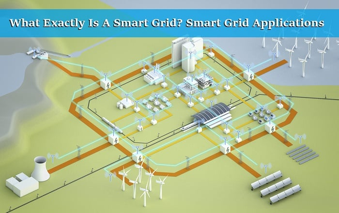 What is Smart Grid?