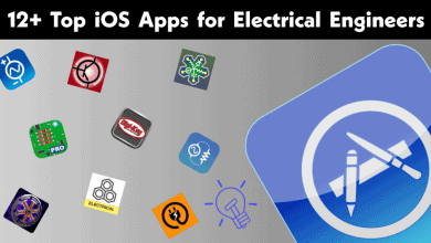 Photo of 12+ Top iOS Apps for Electrical & Electronics Engineers & Students