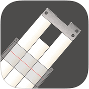Pocket Slide Rule iOS iPad electrical app