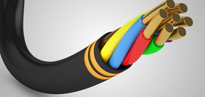 Types Of Cables Used In Internal Wiring And Choice Of Wiring Systems