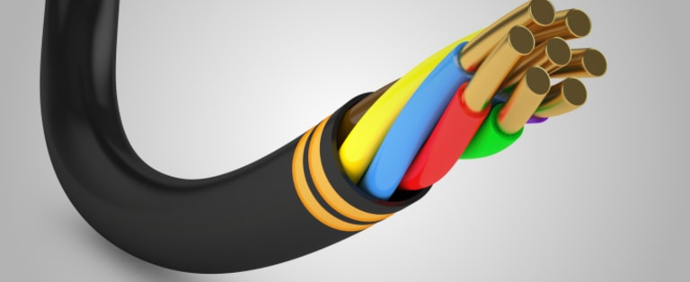 Types Of Wires | Choice Of Wiring System Types Of Cables Used In Internal Wiring