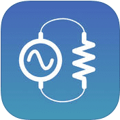 iCircuit iOS Electrical Electronics App