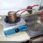 Hot-Water-Technic-of-Indian-Engineering-student-in-Hostel funny electrical