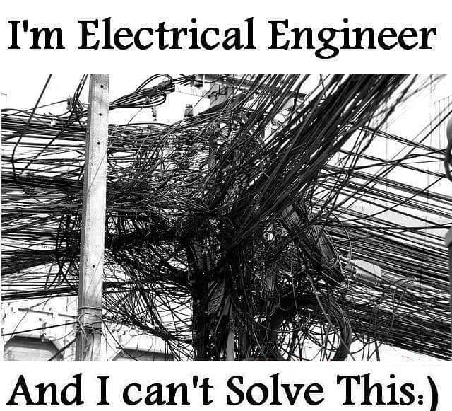 20 Hilarious Engineering Memes That Will Completely Take Away Your