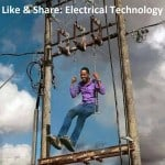 Like a boss, Funny eletrical transformer