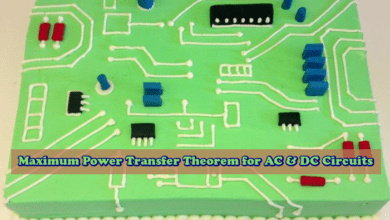 Photo of Maximum Power Transfer Theorem for AC & DC Circuits