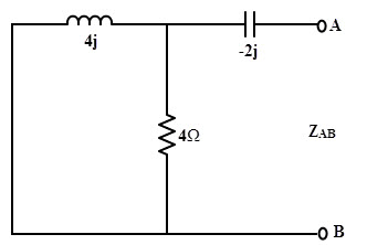 Solved Example of Maximum Power Transfer Theorem in AC Circuit