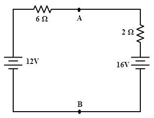 Solved Example on Maximum Power Transfer Theorem in DC Circuits