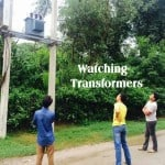 Watching Transformer Funny