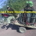funny Electrical Transformer transformation