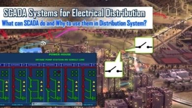 Photo of SCADA Systems for Electrical Distribution