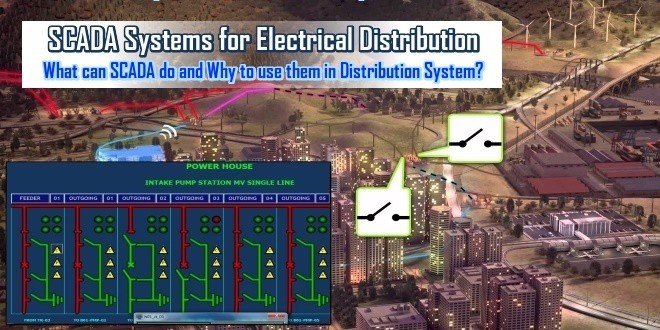 Brilliant What Is Scada Scada Systems For Electrical Distribution Wiring Cloud Hisonuggs Outletorg