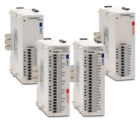 PLC Input Output modules