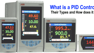 Photo of What is a PID Controller, Their Types and How does it Work?