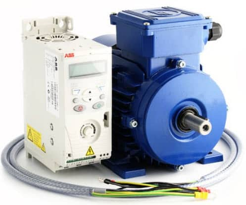 What is an Electric Drive Why It is Needed-Electric Drive for Motor Control
