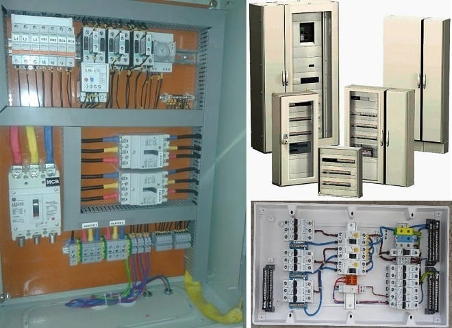 Power Distribution Boards (PDB)