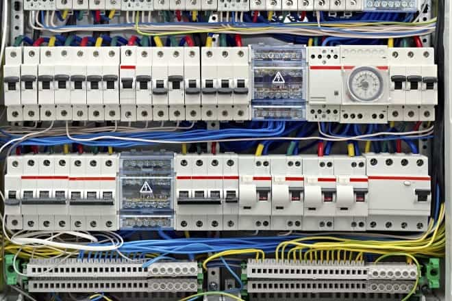 Power Distribution Boards (PDBs)